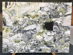 Cold Emerald Stone Slab,Cold Emerald Stone Tile