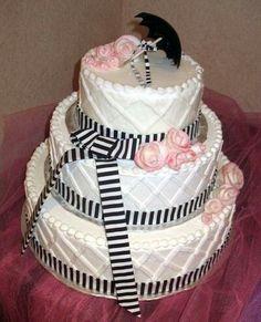 Hmong wedding cake nice