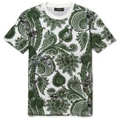 Givenchy Spring:Summer 2013 Graphic Tees 13