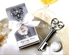 Cheap bottle opener for wall, Buy Quality bottle opener belt directly from China bottle opener belt buckle Suppliers:  Wedding Bomboniere & Favours - Key To My Heart Bottle Opener  2014110601  The perfect choi