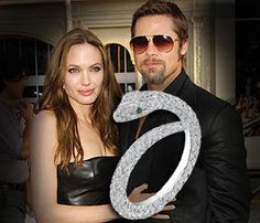 Brangelina's Protector Collection (Snake jewelry)  For Asprey Benefits Charity.