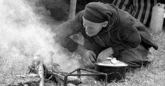 Wolves And Women, Farm Life, Folk, Painting, Art, 1930, Homework, Farming, Memories