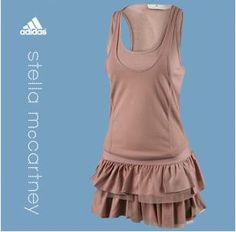 Love! Stella McCartney tennis dress