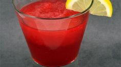 This fruity, fizzy, slushy pineapple-strawberry punch recipe makes enough to refresh a crowd.