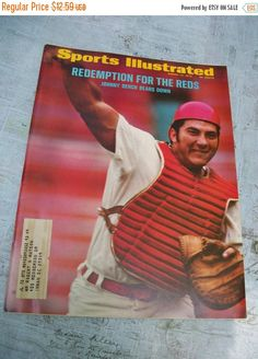Fall Clearance Sports Illustrated Magazine March 13 by Booth58