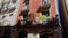 Carrer Montcada, Barcelona
