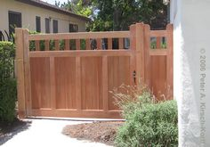 35 Best Craftsman Fences Amp Gates Images Gardens