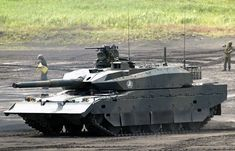 Future+US+Main+Battle+Tank | Type 10 MBT-X Future Main Battle Tank
