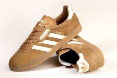 Size? Exclusive adidas Gazelle Super Pack