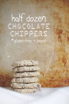 half dozen gf chippers...