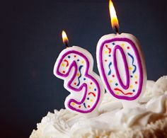 9 Things to Know Before You Turn 30