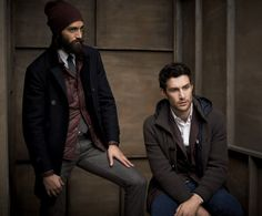 Men | Fall Winter 2013/2014 | Collections | Brunello Cucinelli