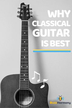 Are you interested in learning how to play the classical guitar? You're in luck! Here in this article, we'll discover why classical guitar is an excellent choice for beginners and how the classical guitar works. Check it out! #ClassicalGuitarBeginner #ClassicalGuitarInstruments