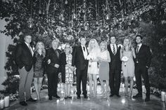 Real-Life Wedding Pics: The Ultimate Rock 'N' Roll Romance at Wynn Las Vegas