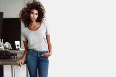 Modelujący stretch | H&M