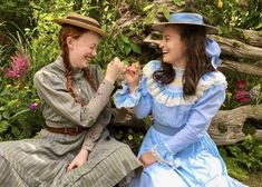Anne with an E Anne Shirley, Anne Of Green Gables, Anne Green, Anne And Gilbert, Diana Barry, Amybeth Mcnulty, Anne White, Gilbert Blythe, Anne With An E