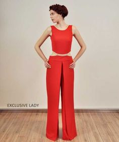 Grama | Exclusive Lady