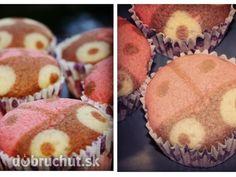 Fotorecept: Lienkovské cupcakes Ale, Muffin, Cupcakes, Breakfast, Food, Morning Coffee, Cupcake Cakes, Ale Beer, Essen
