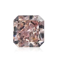 1.15Cts Fancy Intense Pink Loose Diamond Natural Color Radiant Cut GIA Certified  http://stylexotic.com/1-15cts-fancy-intense-pink-loose-diamond-natural-color-radiant-cut-gia-certified/