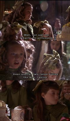 A little princess #filminspiration This is one of my favorite movies from childhood