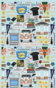 Gilmore+Girls+fanatic