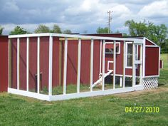 Countryroosterusa's First Chicken Coop - BackYard Chickens Community