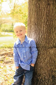 Boy pose ~ Clicks By Charity Photography