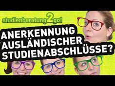 Anerkennung ausländischer Studienabschlüsse in Deutschland - studienbera...