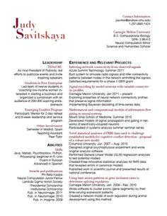 resume header font fun - Resume Font