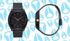 Buongiorno 😊 Oggi vi portiamo alla scoperta del mondo fatto di orologi e accessori dallo stile minimal di Nixon 😍  Scoprite qualcosa in più nel nostro articolo 👇  #splitmind #fashion #lifestyle #orologi #watches #nixon