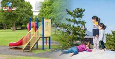 Muitas famílias com crianças se queixam da falta de parques no Japão, e um novo projeto visa criar mais áreas de lazer. Saiba mais.