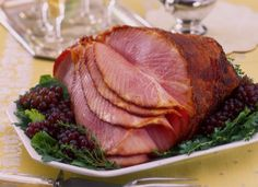 Jack Daniel's Glazed Ham Recipe (Captain Morgan Spiced Rum is also excellent, gives it a sweeter taste.)