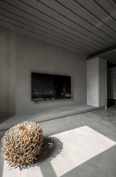 Gallery of Quietness / Wei Yi International Design - 6