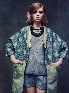 Io donna - Kimono Antonio Marras