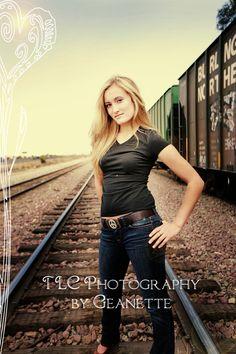 TLC by G Haute Senior Photography