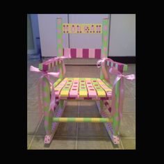 ... Baby Rocking Chairs, Childs Rocking Chair and Painted Rocking Chairs
