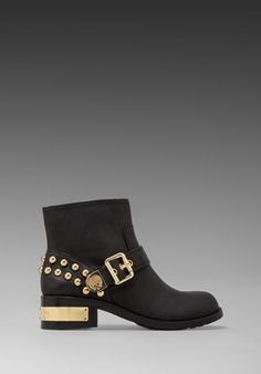 Anna Kendrick and Vince Camuto Windetta Boot