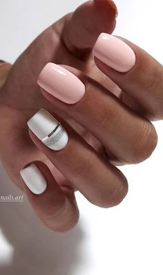 Season Nails Art Ideas That You'll Want To Try Right Now Related Cute Nail Art Designs to Welcome Summer - teile / beutel Ballerina Nail art Tipps Transparent. Cute Nail Art Designs, Chic Nail Designs, Colorful Nail Designs, Perfect Nails, Gorgeous Nails, Pretty Nails, Cute Gel Nails, Chic Nails, Chic Nail Art