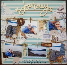 Journey - Scrapbook.com