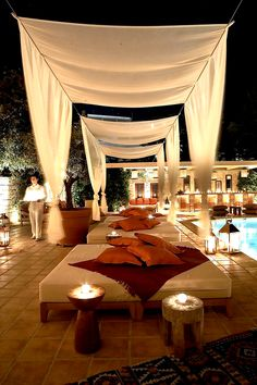 Malabar Lounge, The Margi Hotel, Athens - Greece