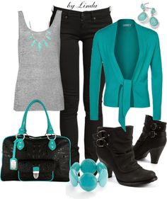 """""""Cold as Ice"""" by lindakol on Polyvore"""