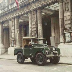 Best Land Rover Models : Illustration Description Landy -Read More – Landrover Defender, Landrover Series, Jaguar, Land Rover Models, Best 4x4, Automobile, Range Rover Classic, Off Road Adventure, Classy Cars