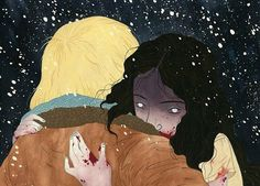 Let the Right one in <3