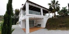 Villa in Torrox - Ref 1155 - more under www.newhome-spain.com