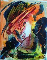 """Gallery """"Untitled"""" by Gomes de Souza @ VirtualGallery.com"""