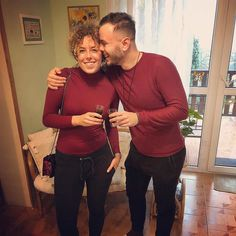 Every day is a day of joy with this little monkey  #love #you #couple #matching #style #fashion #him #her #together #happy #inlove #couplegoals #smile #smiling #laugh #laughing #besttimeofmylife #girl #boy #cute #cutecouples #ootd #photooftheday