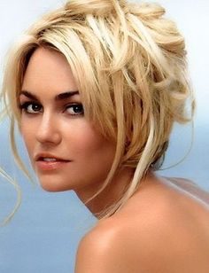 BartCop's TV Hotties - Kelly Carlson - Page 2 -