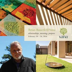 #Vana's Specialist #Retreats create opportunities to be immersed into a specific genre of #welllness, life expertise or spiritual practice for deeper healing and learning. Brian Bauerle, coach, psychotherapist and founder of the Asian Leadership Institute, will be at Vana in Feb 2016. This Specialist Retreat will focus on relationships, meaning and purpose, allowing guests to master techniques of mindfulness, communication and informed decision-making.