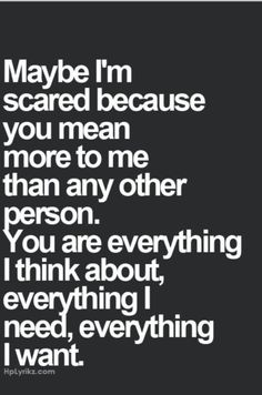 And it can be extremely mournful to find out you don't need them anymore.