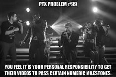PTX Problem #99   oh man, this has been my entire life the last couple days